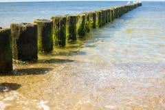 Sea Imagem de Stock