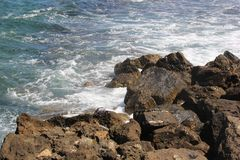 Sea Foto de Stock Royalty Free