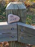Sea amor Imagen de archivo libre de regalías