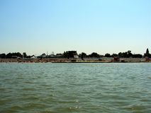 Sea of Azov Stock Images
