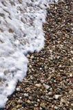 Sea background Stock Photos