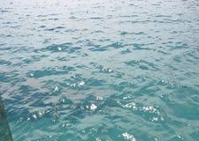 Sea Background Royalty Free Stock Photo