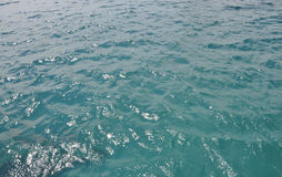 Sea Background Royalty Free Stock Image