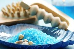Sea bath Stock Photography
