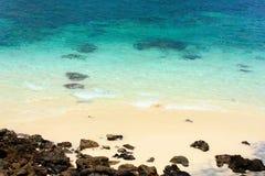 Sea beach Stock Photography