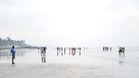 Sea Beach Digha Royalty Free Stock Photo