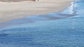 Sea. Beach eivissa ibiza mediterraneo stock photo