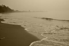 Sea beach Royalty Free Stock Image