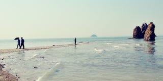 Sea, Beach, Water, Body Of Water royalty free stock photo