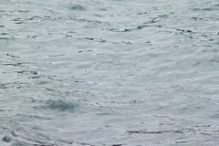 The Sea. This is a beautiful photo of a galician sea in spain Royalty Free Stock Photography