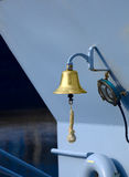 Sea bell Royalty Free Stock Photo