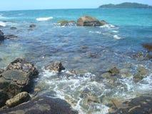 Sea Blue stock photos