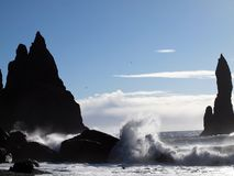 Sea, Body Of Water, Coastal And Oceanic Landforms, Ocean royalty free stock photography