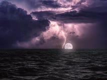 Sea, Body Of Water, Horizon, Sky royalty free stock photography