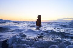 Sea, Body Of Water, Ocean, Wave stock photos
