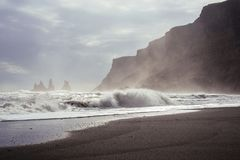 Sea, Body Of Water, Sky, Coastal And Oceanic Landforms Royalty Free Stock Photos