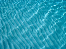 Sea bottom Royalty Free Stock Photos
