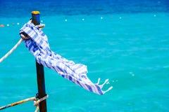 Sea Breeze Stock Photo
