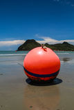 Sea Buoy Stock Photography