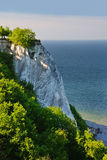 Sea Cliff royalty free stock image