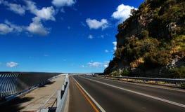 Sea Cliff Bridge Royalty Free Stock Image