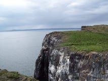 Free Sea Cliffs Stock Photography - 30344832