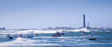 Sea Coast Royalty Free Stock Photos