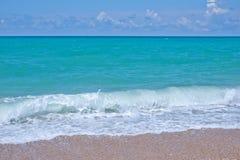 Sea coast Stock Images