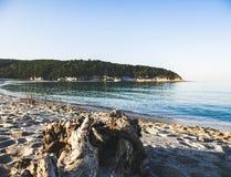 Sea, Coast, Body Of Water, Coastal And Oceanic Landforms stock image