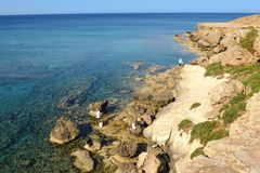 Sea, Coast, Body Of Water, Coastal And Oceanic Landforms royalty free stock photography