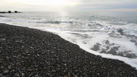 Sea and Coast. stock video footage