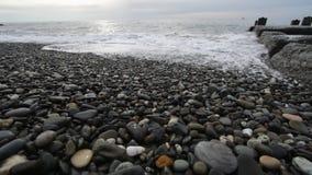 Sea and Coast. stock footage