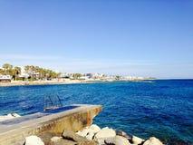 Sea, Coastal And Oceanic Landforms, Body Of Water, Coast royalty free stock photography