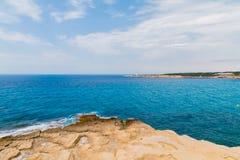 Sea, Coastal And Oceanic Landforms, Coast, Sky royalty free stock photos