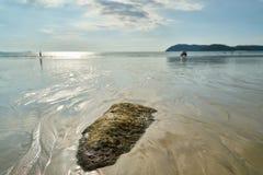 Sea, Coastal And Oceanic Landforms, Water, Shore