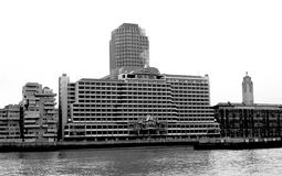 Sea Containers House, London Royalty Free Stock Photography