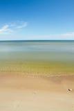 Sea day. Stock Photos