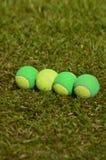 Sea diverso jugador en tenis Fotos de archivo libres de regalías