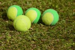 Sea diverso jugador en tenis Fotos de archivo