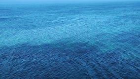The Sea stock video