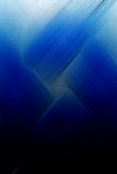 Sea Fizz. Abstract sea blue background stock illustration