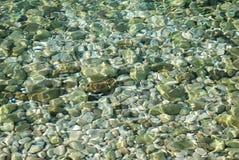 Sea floor Royalty Free Stock Photo