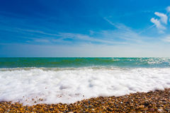 Free Sea Foam Stock Photo - 43399920