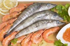 Free Sea Food Stock Photo - 18701370