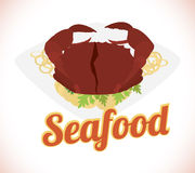 Sea food Stock Photos
