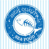 Sea food Stock Image