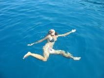 Sea fun Royalty Free Stock Photos