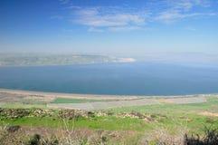 Sea of Galilee. Stock Image
