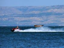 Sea of Galilee Royalty Free Stock Photo