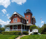 Sea Girt Lighthouse Stock Photos